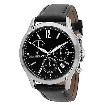 Man Watch-MASERATI R8871625002