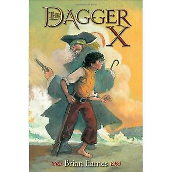 The Dagger X (Dagger Chronicles)