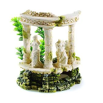 Classic Polyresin Grecian Goddess Aquarium Ornament