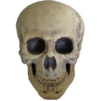 Smiley skalle