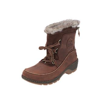 Sorel TORINO PREMIUM Women's Boots Brown Lace-Up Boots Winter