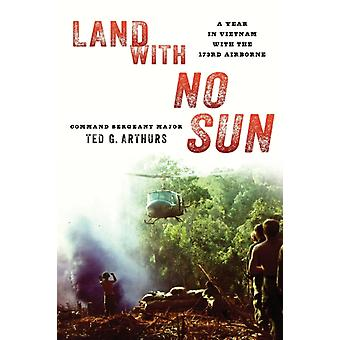 Land with No Sun by Ted Arthurs