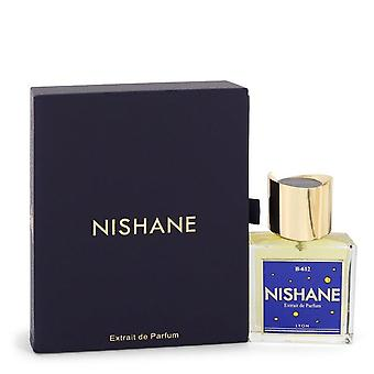 B 612 extrait de parfum spray (unisex) door nishane 546434 50 ml