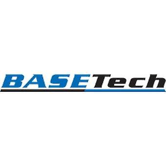 Basetech BT-1783919 C13/C14 appliances Cable Black 2.50 m Spiral cable