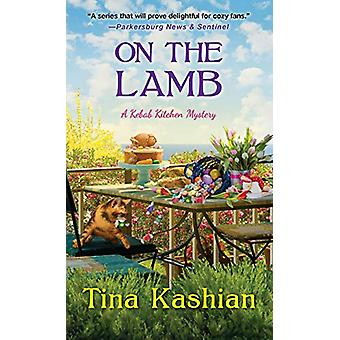 On the Lamb by Tina Kashian - 9781496726056 Book
