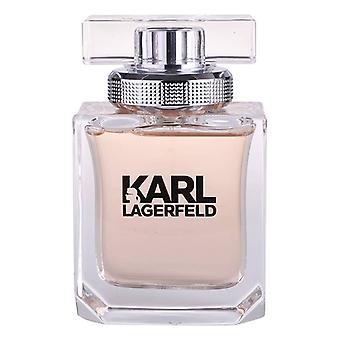 Lagerfeld - Karl Lagerfeld pour elle - Eau De Parfum - 25ML