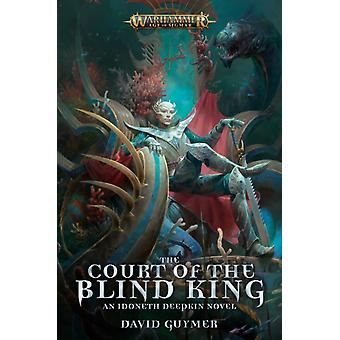 The Court of the Blind King by Guymer & David