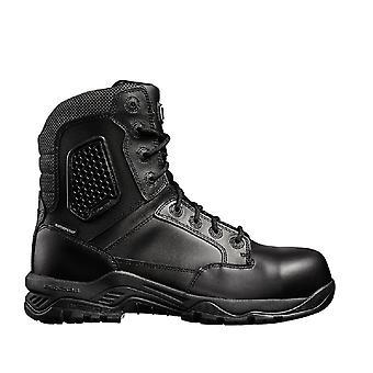 Magnum Strike Force 8.0 Mens Leather Uniform Safety Boots