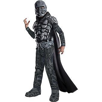 Генеральной Zod Детский костюм