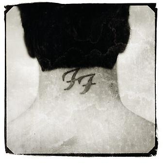Foo Fighters - là est Nothing Left to Lose [CD] USA import