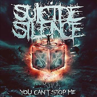 Suicide Silence - You Can't Stop Me [CD] USA import