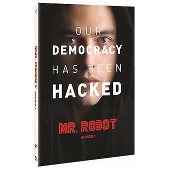 Herr Roboter: Staffel 1 [DVD] USA import