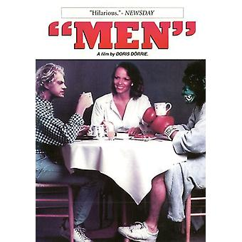 Men [DVD] USA import