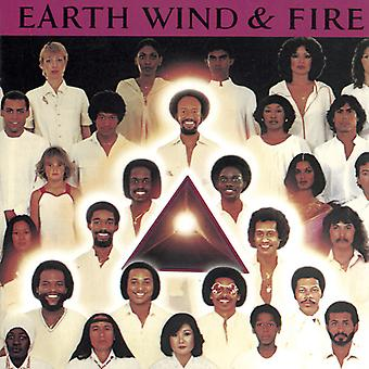 Earth Wind & Fire - Faces [CD] USA import