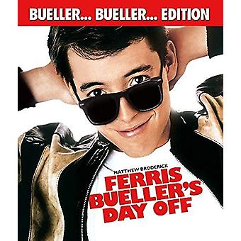 Importar ' s Day Off [Blu-ray] EUA de Bueller