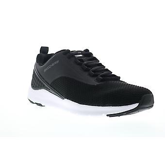 Skechers Nichla Shakori  Mens Black Mesh Athletic Cross Training Shoes