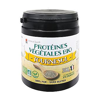 Organic Sunflower Protein 300 g of powder