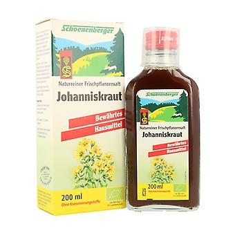 Hypericum Juice 200 ml