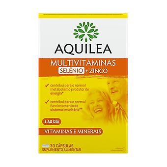 Aquilea Multivitamine + Selen + Zink None