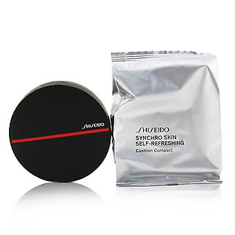 Synchro Haut selbst erfrischendkissen kompaktes Fundament 350 Ahorn 242799 13g/0,45 Oz