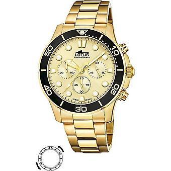 Lotus - Wristwatch - Men - 18758/2 - EXCELLENT