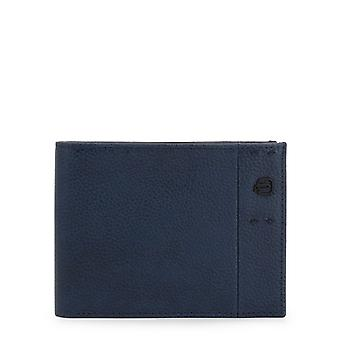 Piquadro pu1241 miesten's luottokortin haltijan lompakko