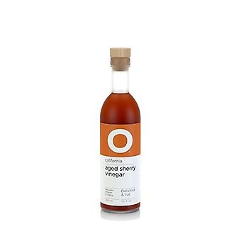 O California Aged Sherry Vinegar