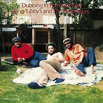 King Tubby's / Agrovators - Dubbing in the Back Yard [Vinyl] USA import