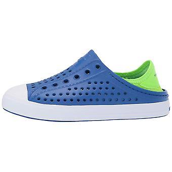 Skechers Kids' Guzman Stepz Sneaker