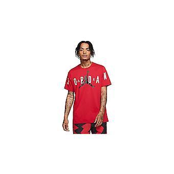 Nike Air Jordan CZ1880687 uniwersalny przez cały rok męski t-shirt