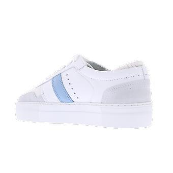 Axel Arigato Detailed Platform White 94536 chaussure