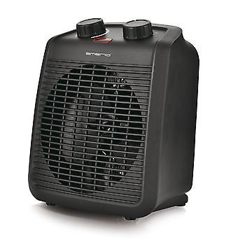 Calentador de ventilador 2000W Termostato