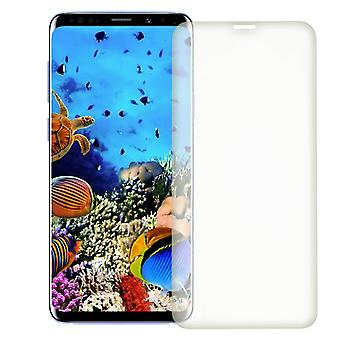 1x 3d Tempered Glass for Samsung Galaxy S9+ /S9 Plus Screen Hard Strong Transparent