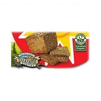 Everfresh--خبز العجين المخمر الجاودار Org 400 غرام