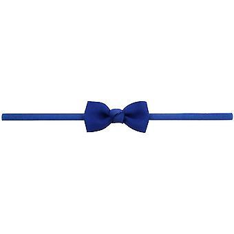 Baby Girl Headband Hair Accessories Cloth Tie Bows Headwear