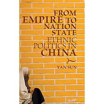 From Empire to Nation State by Sun & Yan City University of New York