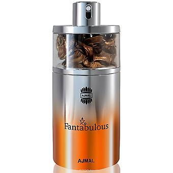 Ajmal - Fantabulous - Eau De Parfum - 75ML