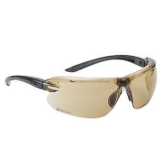 Bolle Safety IRI-s Platinum Safety Glasses - Twilight BOLIRITWI