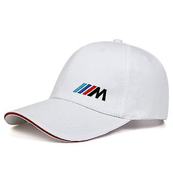 Men Fashion Cotton Car Logo Performance Baseball Cap Hat For Cotton Hip Hop
