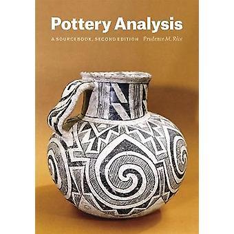 Keramikanalyse Zweite Auflage - Ein Quellbuch
