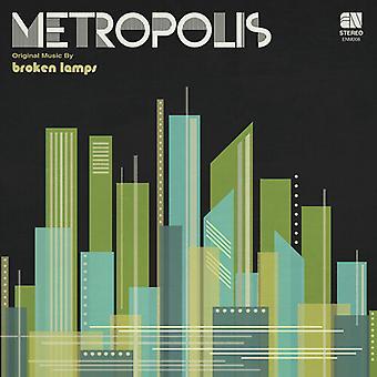 Metropolis [Vinyl] USA import