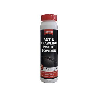 Rentokil Ant & Crawl Insect Powder 150g PSA202
