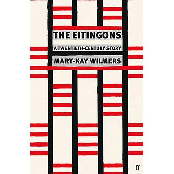 The Eitingons de Wilmers & MaryKay editor