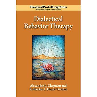 Dialectische gedragstherapie (Theorieën van Psychotherapie Series (R))