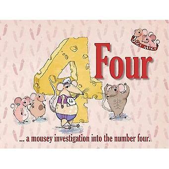 Dice Mice Four (Dice Mice)