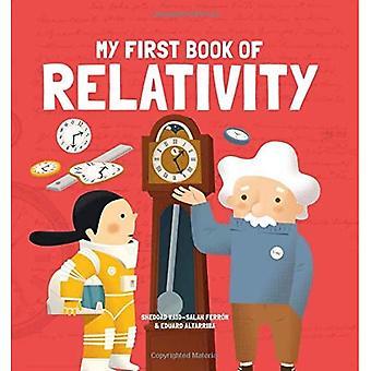 Min første relativitetsbok