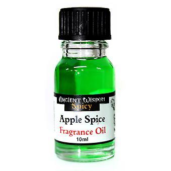 10ml Apple Spice Fragrance Oil X 1