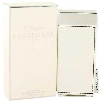 St Dupont Passenger By St Dupont Eau De Parfum Spray 3.3 Oz (women) V728-466625