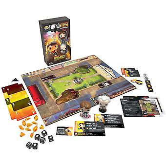 Funkoverse Back to the Future 100 2-pack Expandalone Game