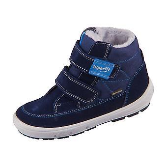 Superfit Groovy 10093148000 universal winter infants shoes